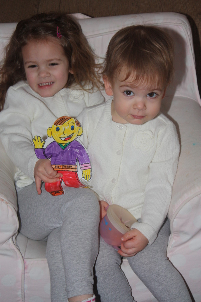 MIMM #3 - Sophia and Bella