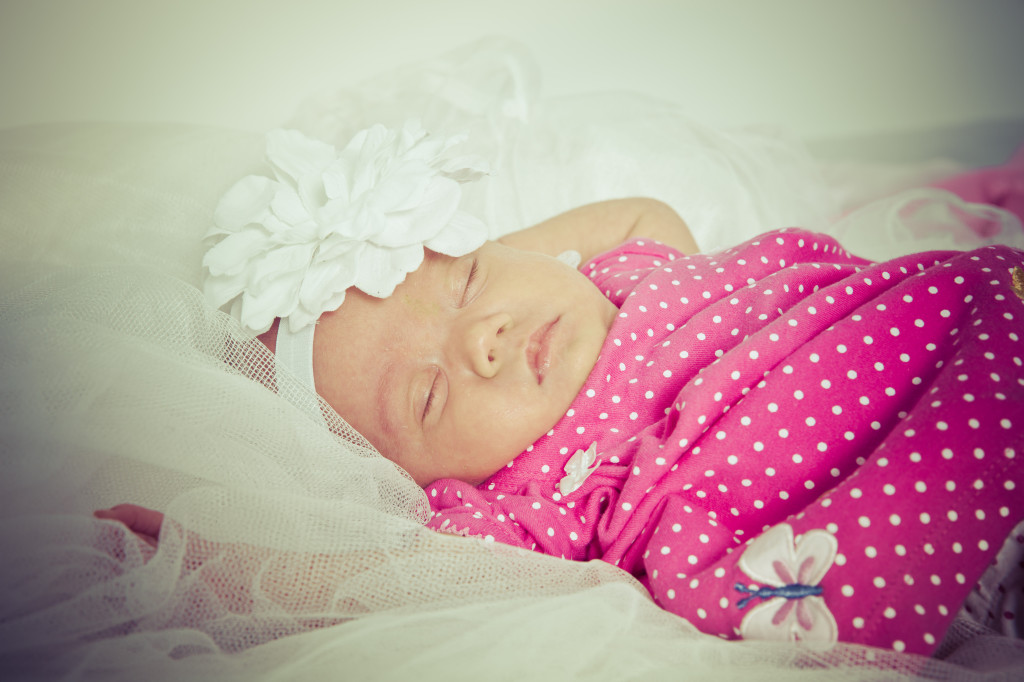 McKayla 2 months