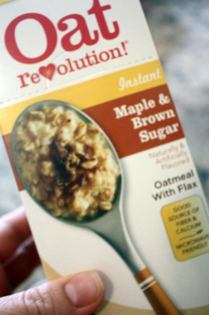 wiww 53 - oatmeal