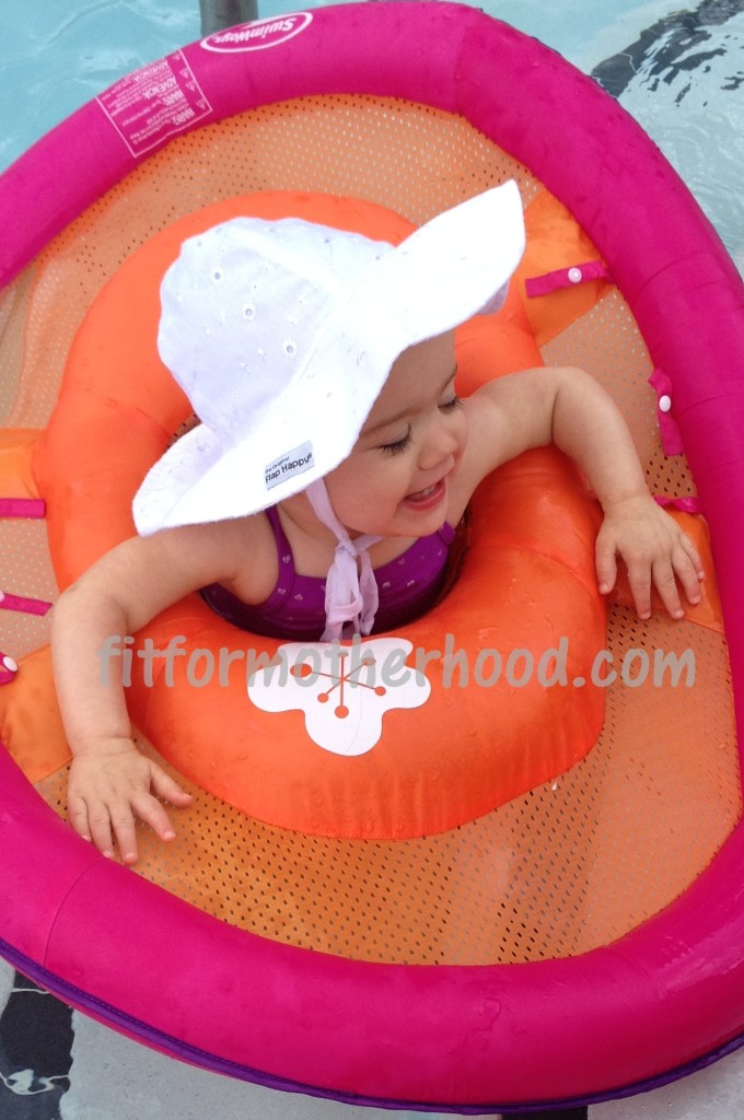 mimm - mckayla pool 2