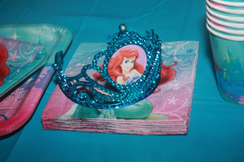 mimm - sophia's birthday tiara