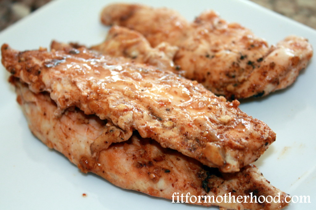 wiaw - grilled chicken