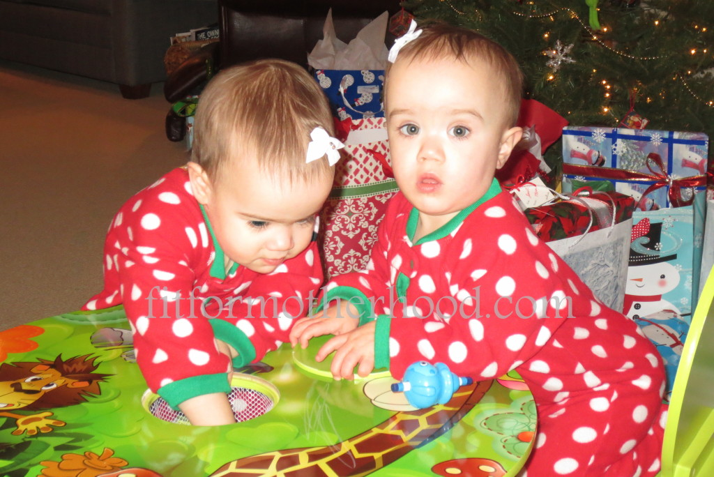 christmas 2014 - gram - mckenzie mckayla 5