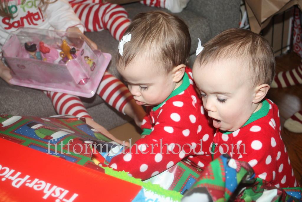 christmas 2014 - mckenzie mckayla gifts