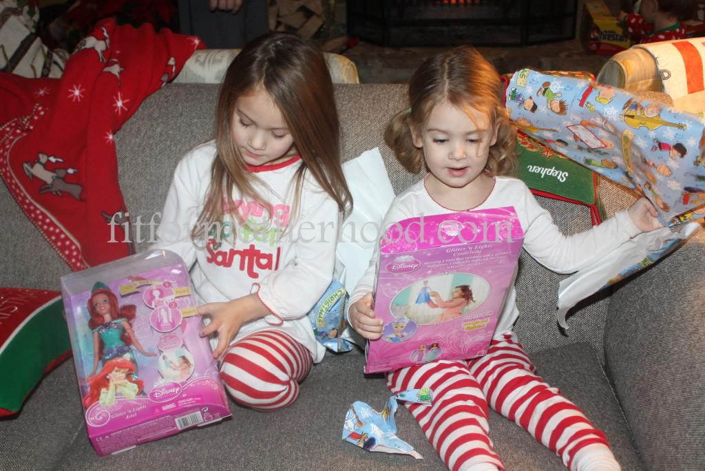 christmas 2014 - mimi - sohpia isabella gifts 2