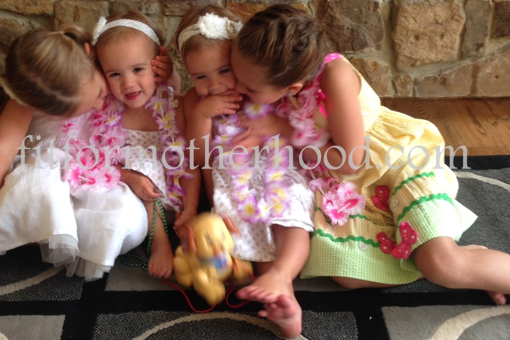 mimm - mimi house girls laughing