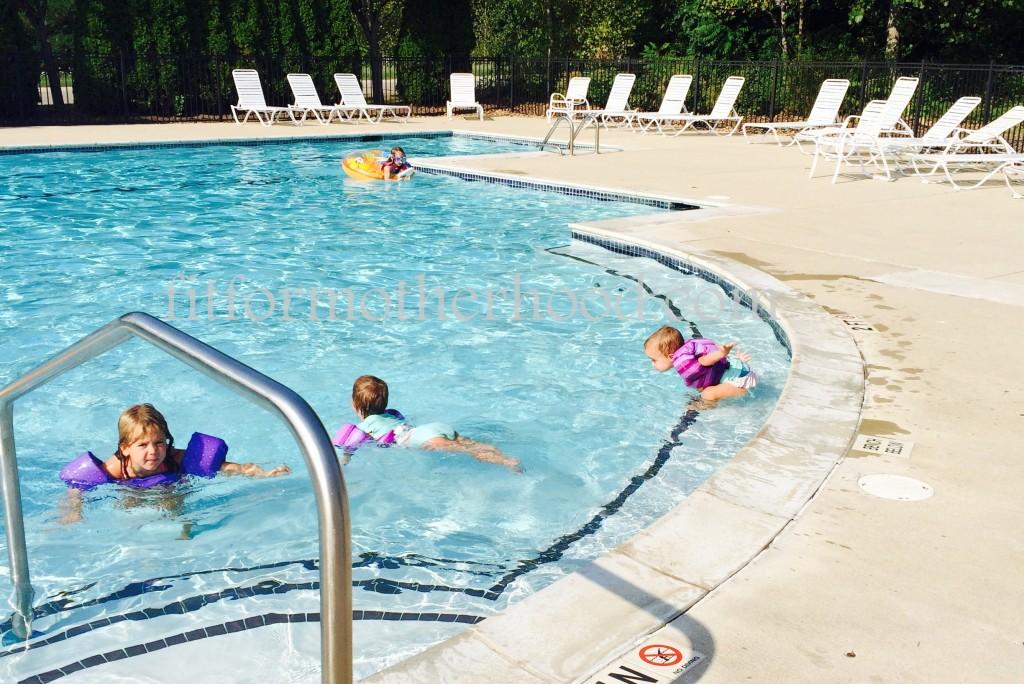 think - girls pool 3