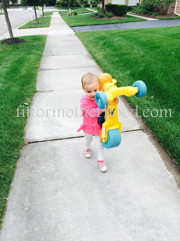 think - mckayla carrying giraffe 2