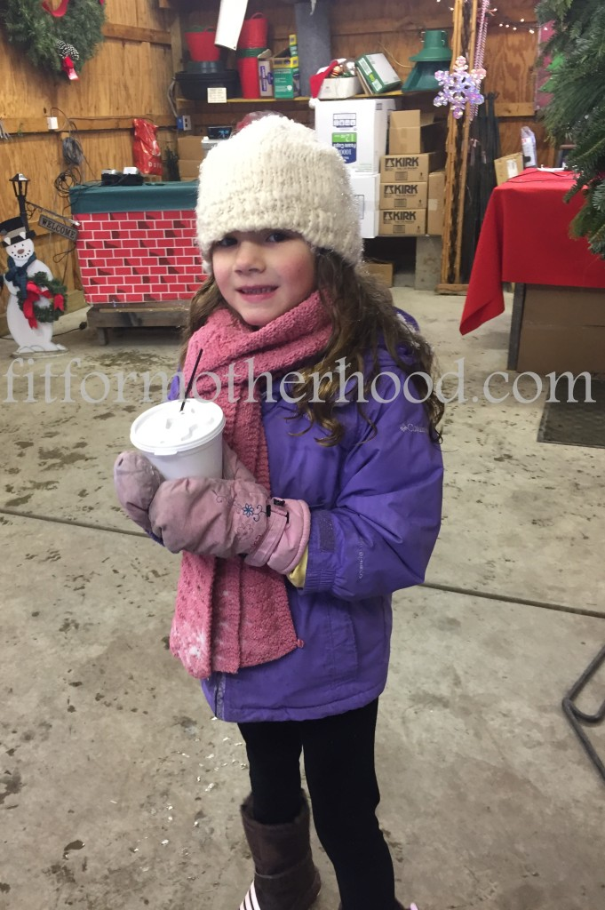 mimm - tree hunting 2015 sopia hot chocolate