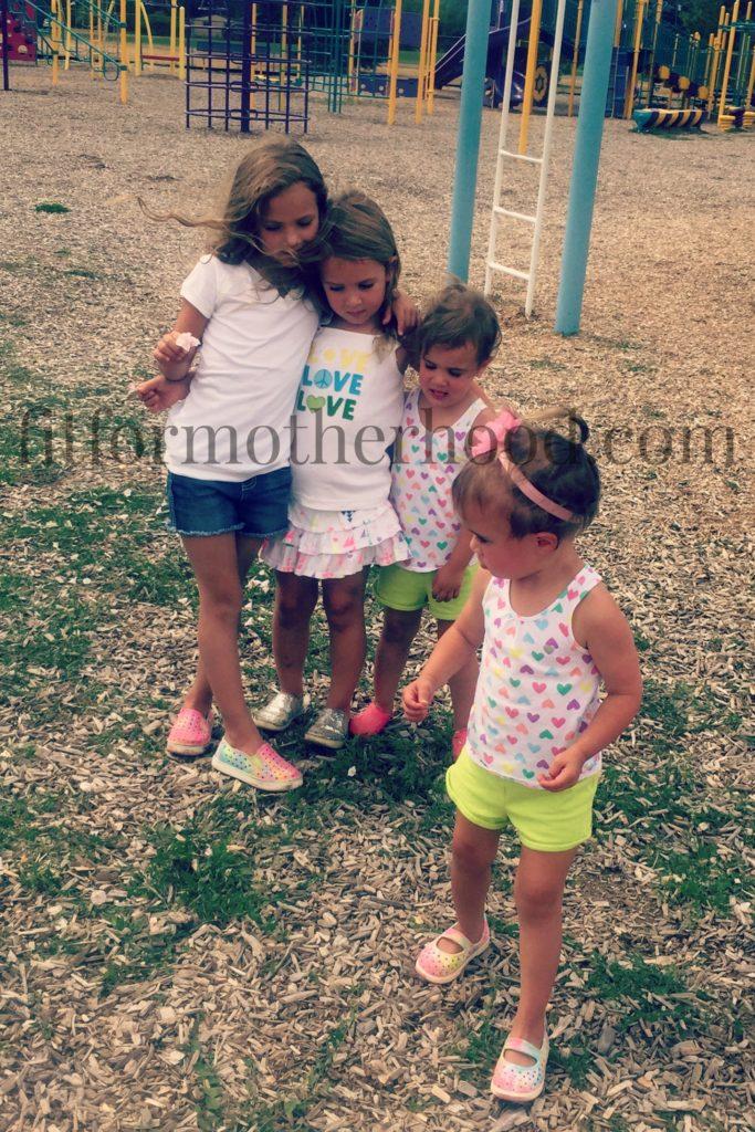 july 2016 girls playground