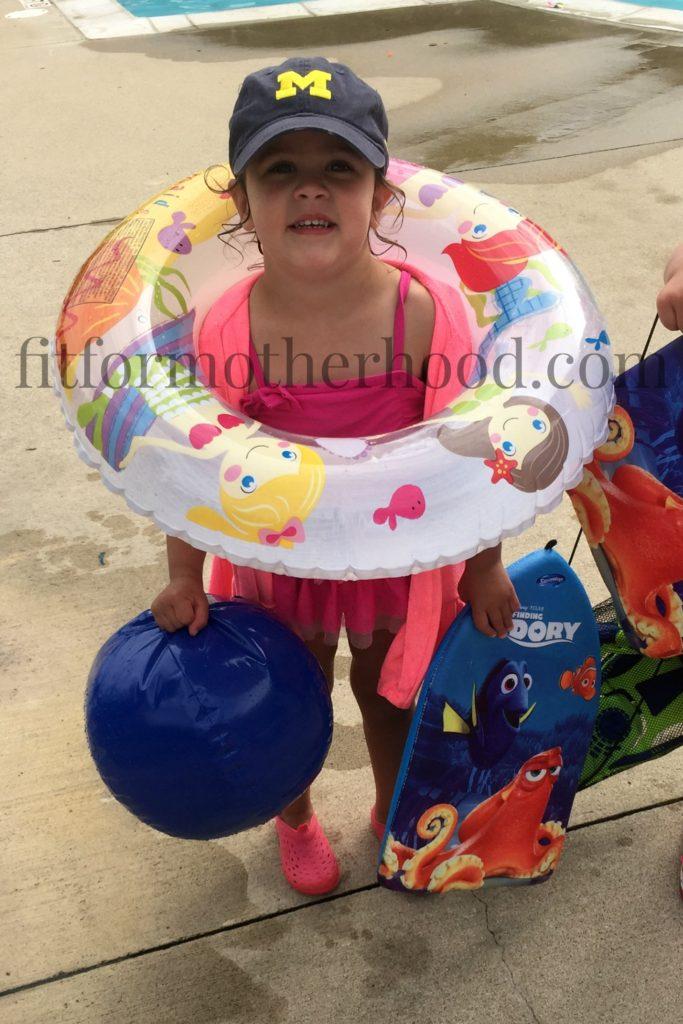 july 2016 mckenzie pool stuff