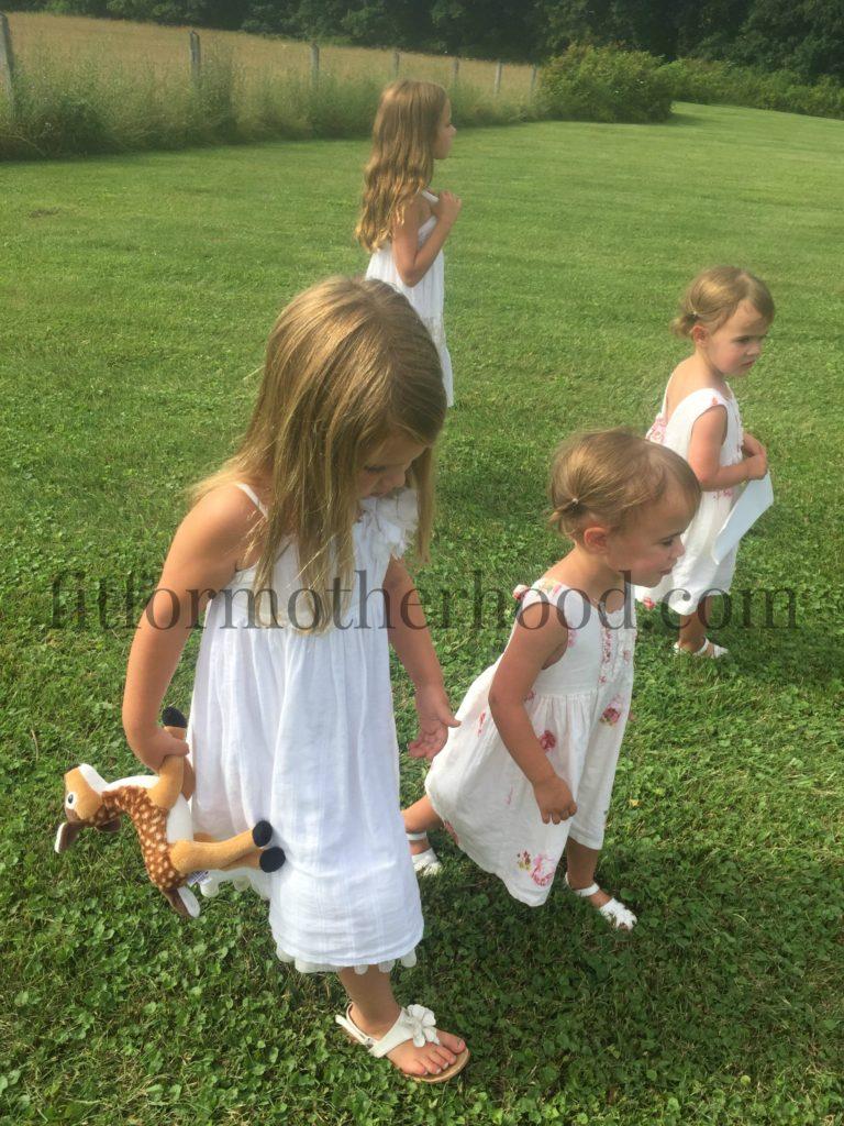 july 2016 virginia girls walking