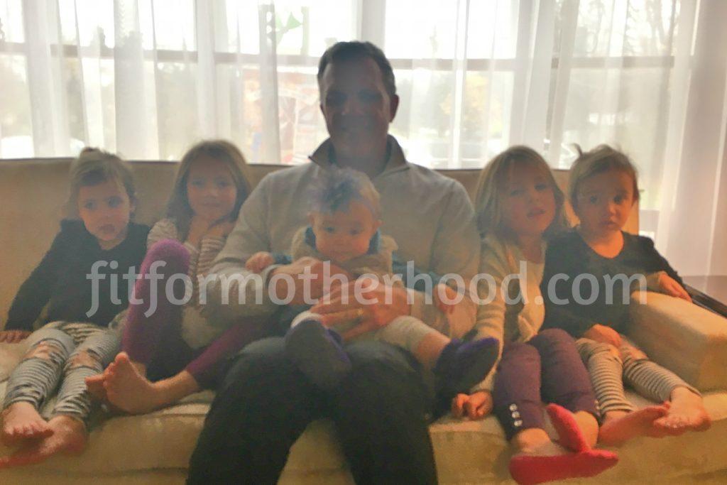 thanksgiving-papa-girls